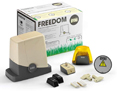Kit culisant Freedom